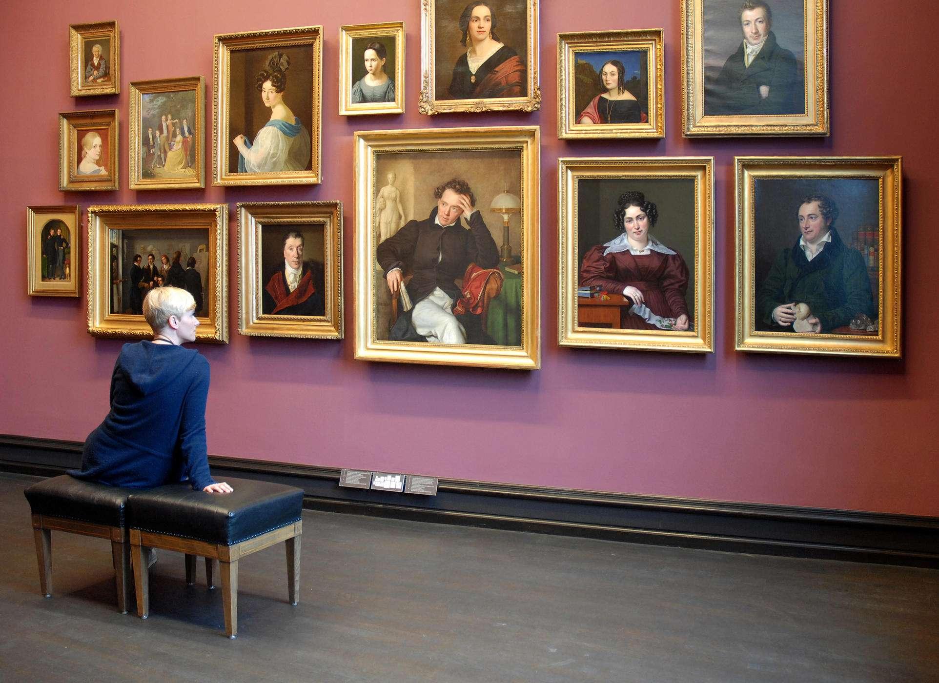 Kunstverein In Bremen Kunsthalle Bremen Adkv